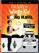 Diary of a Wimpy Kid: The Long Haul , Charlie Wright