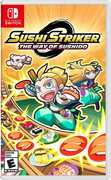 Sushi Striker: The Way of the Sushido for Nintendo Switch