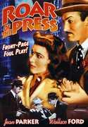 Roar of the Press , Jean Parker