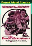 The Violent Professionals , Luc Merenda