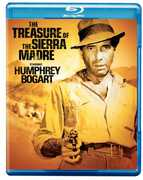 The Treasure of the Sierra Madre , Humphrey Bogart