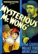 The Mysterious Mr. Wong , Bela Lugosi