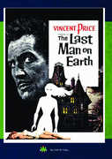 The Last Man On Earth , Vincent Price
