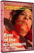 Eyes Of The Chameleon , Anne Teal
