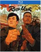 Rush Hour Trilogy , Chris Tucker