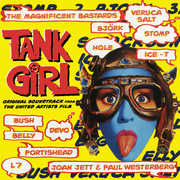 Tank Girl: Soundtrack From United Artists Film , Various