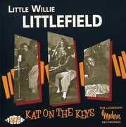 Kat on Keys [Import]