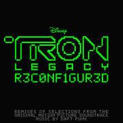Tron: Legacy Reconfigured (Original Soundtrack)
