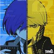 Persona Q Shadow Of The Laby (Original Soundtrack) [Import] , Game Music