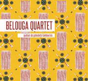 Quatuor De Galoubets-tambourins