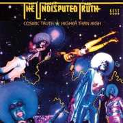 Cosmic Truth /  Higher Than High [Import] , The Undisputed Truth