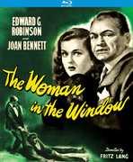 The Woman in the Window , Joan Bennett