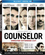 The Counselor , Penélope Cruz