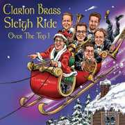 Sleigh Ride-Over the Top!