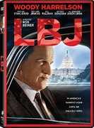 LBJ , Jennifer Jason Leigh