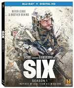 Six: Season 1 , Barry Sloane