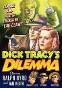 Dick Tracy's Dilemma , Ralph Byrd