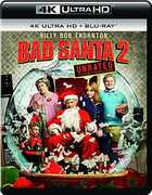 Bad Santa 2 , Billy Bob Thornton