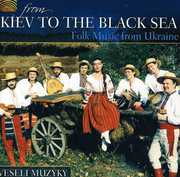 From Kiev to the Black Sea