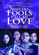 Why Do Fools Fall in Love , Halle Berry