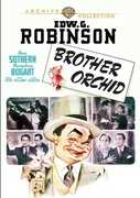 Brother Orchid , Edward G. Robinson