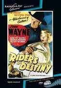"Riders of Destiny , George ""Gabby"" Hayes"
