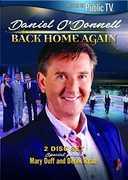 Daniel O'Donnell: Back Home Again , Daniel O'Donnell