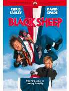 Black Sheep , Chris Farley