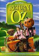 Return to Oz , Nicol Williamson