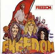 Freedom [Import]