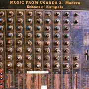 Music From Uganda, Vol. 3
