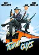 Tough Guys , Burt Lancaster