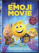 The Emoji Movie , James Corden