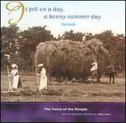 It Fell on a Day a Bonny Summer Day /  Various , Various Artists