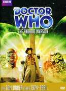 Doctor Who: The Android Invasion , Ian Marter