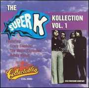 Super K Kollection 1 /  Various