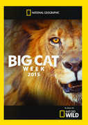 Big Cat Week 2015