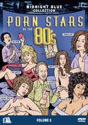 Midnight Blue: Volume 6: Porn Stars of the 80's , Ron Jeremy