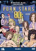 Midnight Blue: Volume 6: Porn Stars of the 80's , Ron Jeremy
