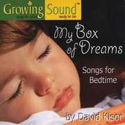 My Box of Dreams Songs for Bedtime