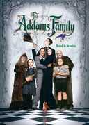 The Addams Family , Anjelica Huston