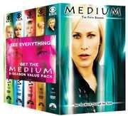 Medium: Five Season Pack