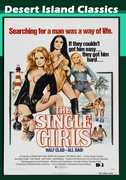 The Single Girls , Claudia Jennings