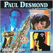 Desmond Blue/ Take Ten