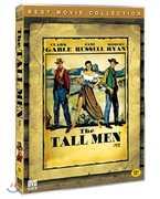 The Tall Men [Import] , Clark Gable