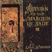 Return of the Maarquis de Sade