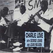 With Louis Nelson & George Lewis