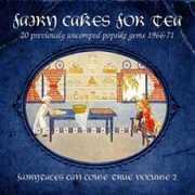 Fairy Cakes For Tea: Fairytales Can Come True, Vol. 2