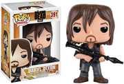 FUNKO POP! TELEVISION: The Walking Dead - Daryl Rocket Launcher