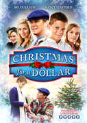 Christmas for a Dollar , Nancy Stafford
